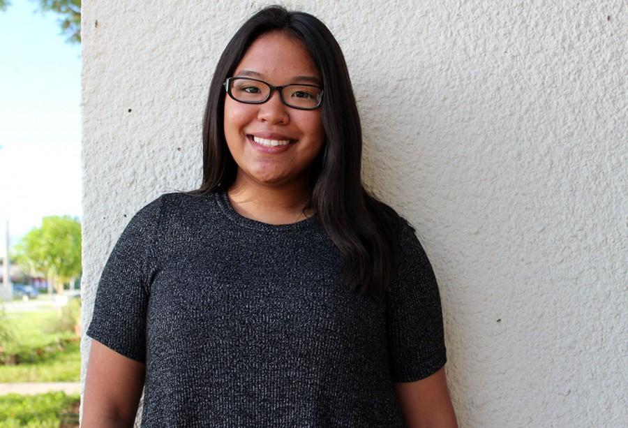 Bonnie Praphatphong