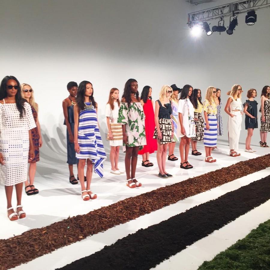 Fashion Week Kicks Off in The Big Apple