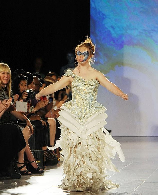 Recapping New York Fashion Week