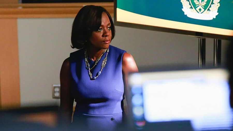 How to Get Away with Murder Is Back
