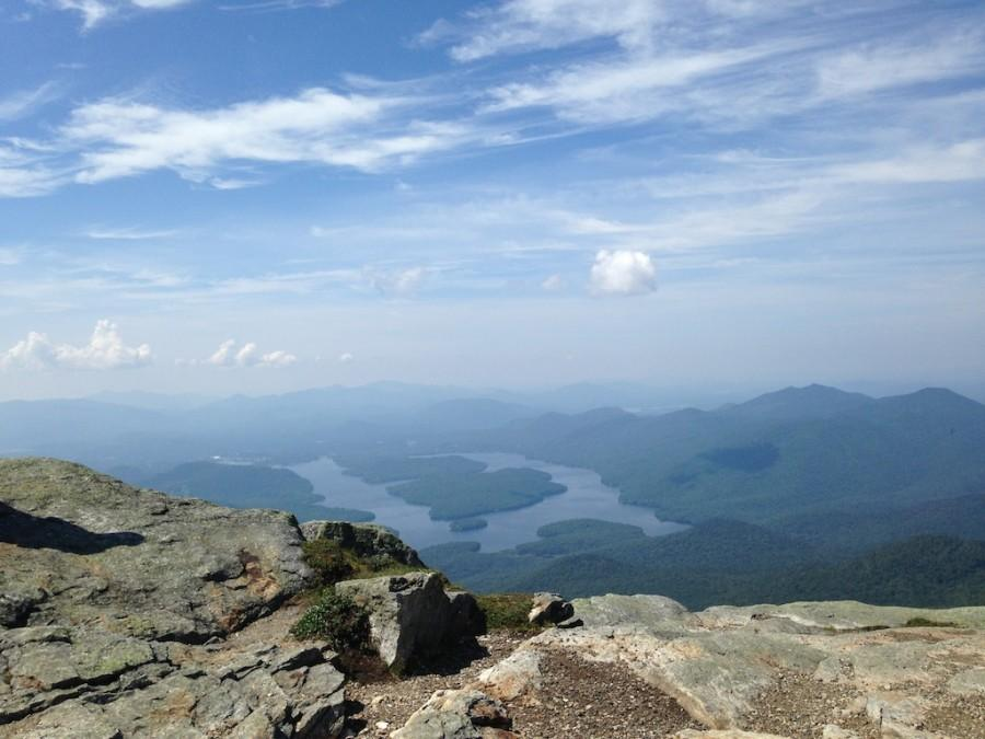 My Trip to Lake Placid, New York