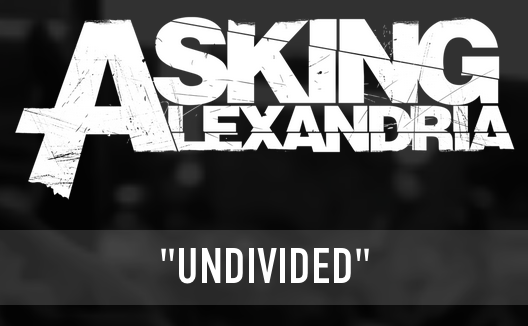 Asking Alexandria Is On a Roll Again