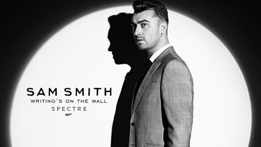 Sam+Smith+Releases+New+James+Bond+Theme