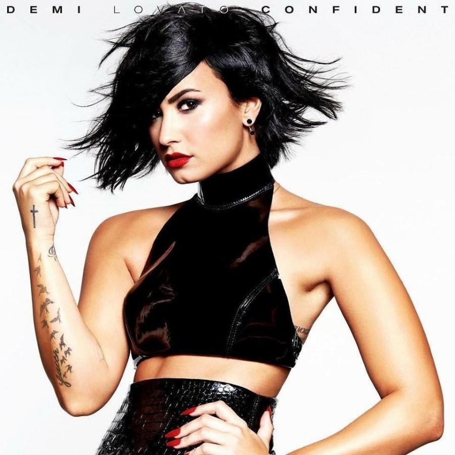 Demi Lovato's New Album is Topping Charts