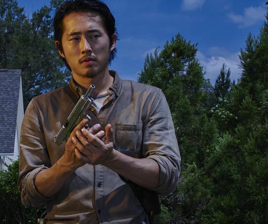 Glenn Is NOT Dead