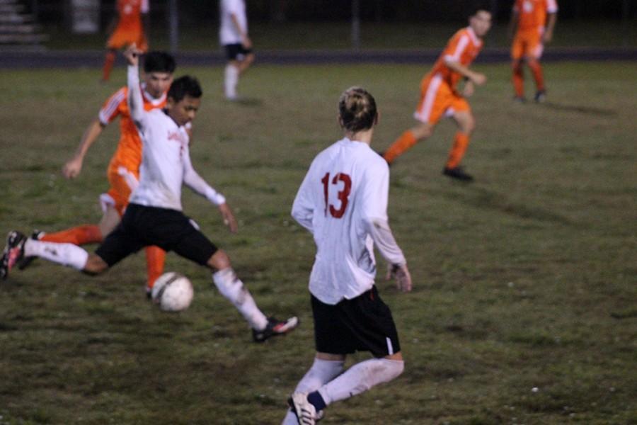 Youth Soccer Turns Dangerous