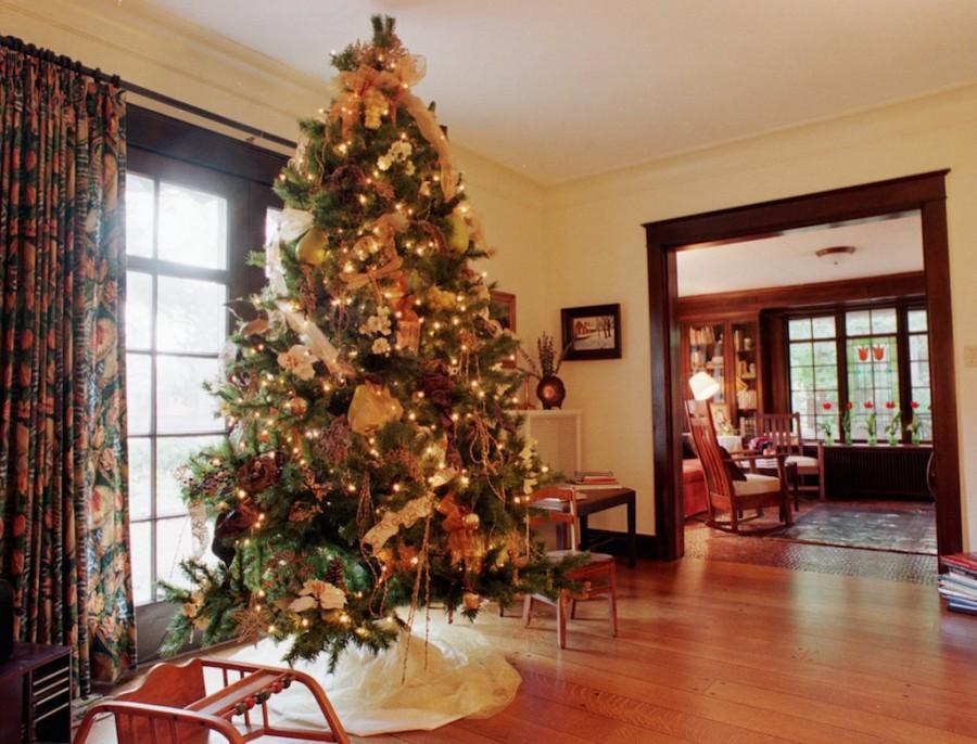 Top 10 Favorite Holiday Songs