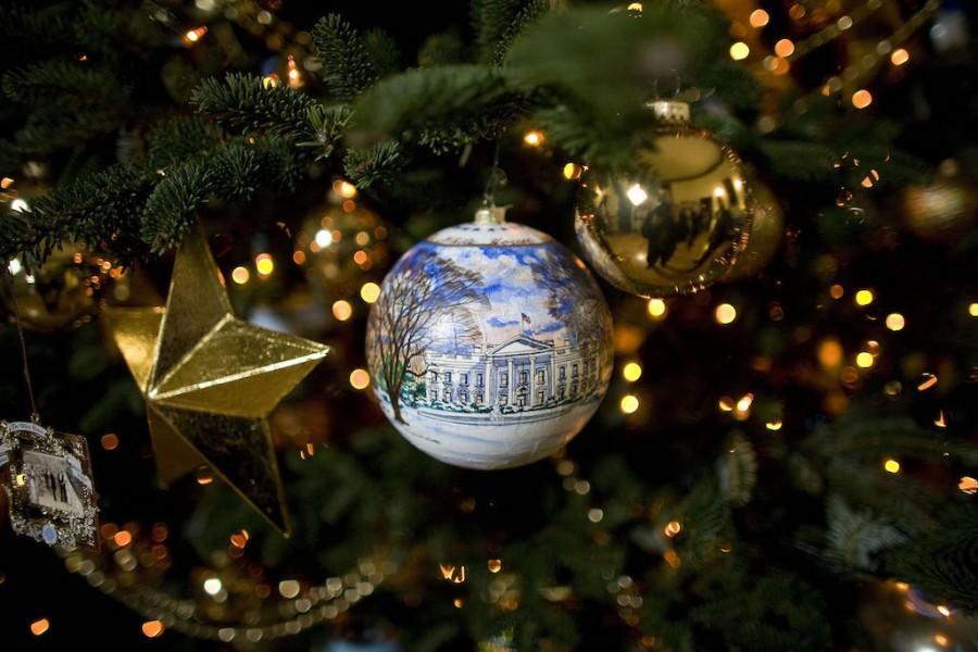 My+American+Christmas
