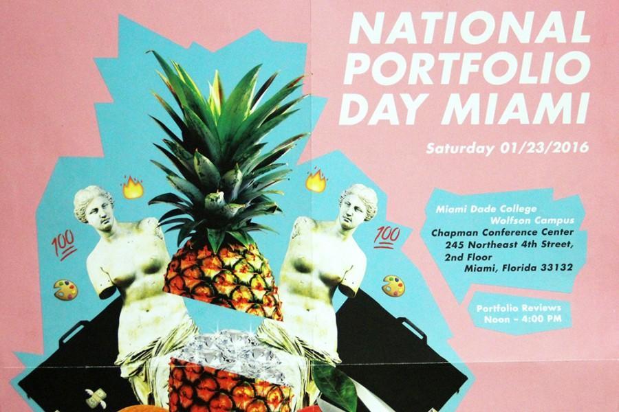 Upcoming%3A+National+Portfolio+Day+Miami