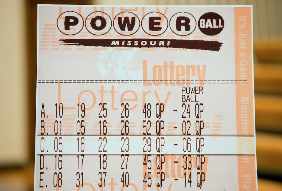 What's the Powerball all about?