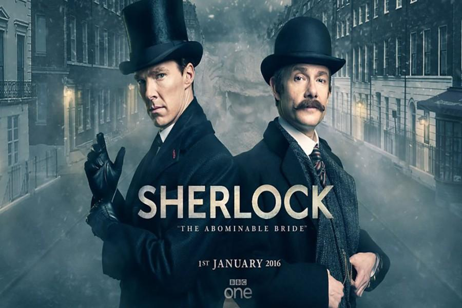 Sherlock%3A+The+Abominable+Bride+has+Premiered