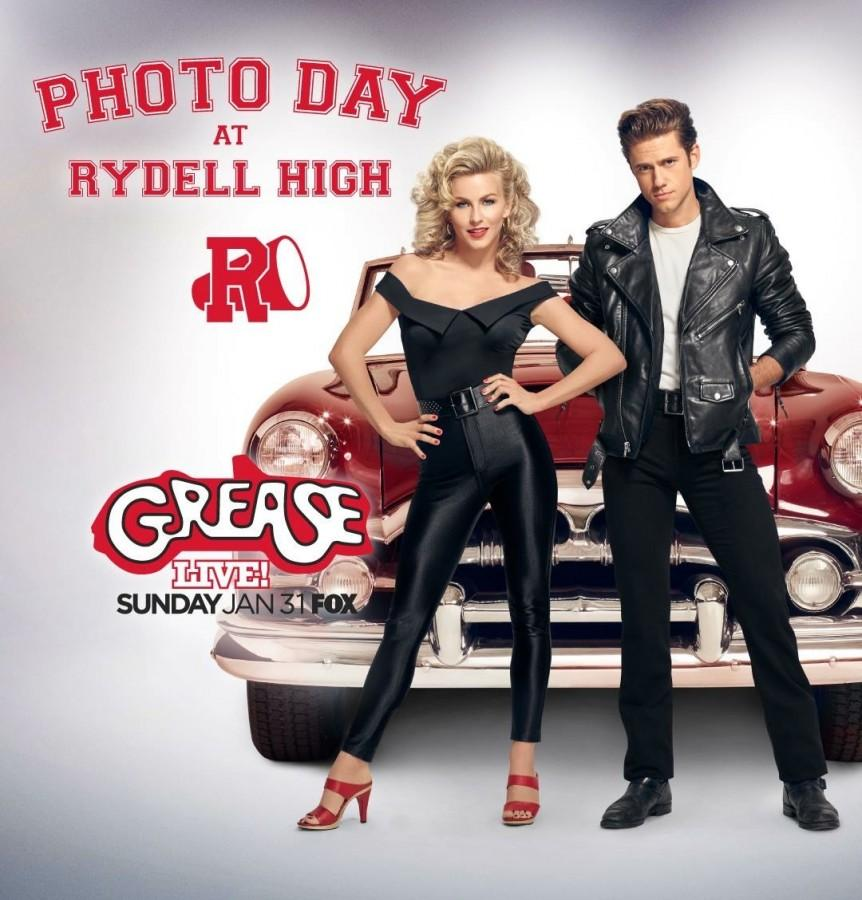 Grease+is+the+Word