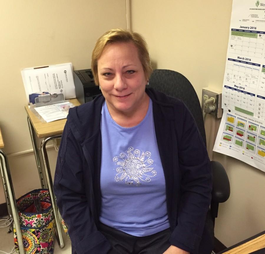 Chiefs of Santaluces: Nurse Kathy