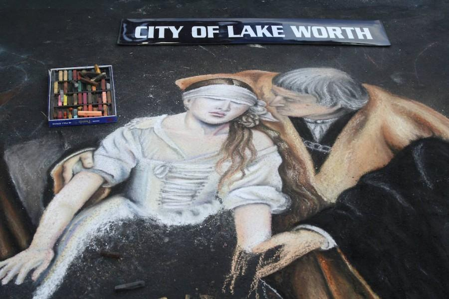 Courtesy of http://www.streetpaintingfestivalinc.org