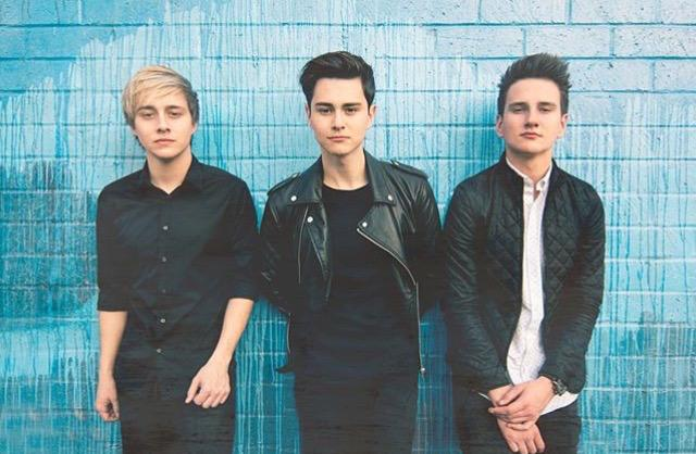Watch Out for New Band: Before You Exit