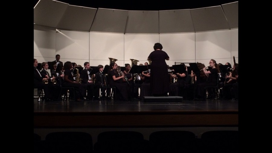 Band of Chiefs Earn Straight Superiors at MPAs