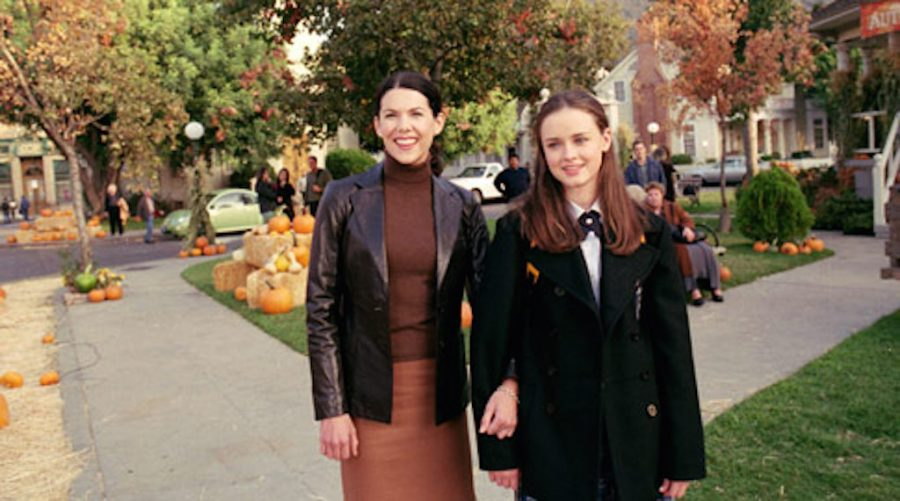 Gilmore Girls is Coming to Netflix