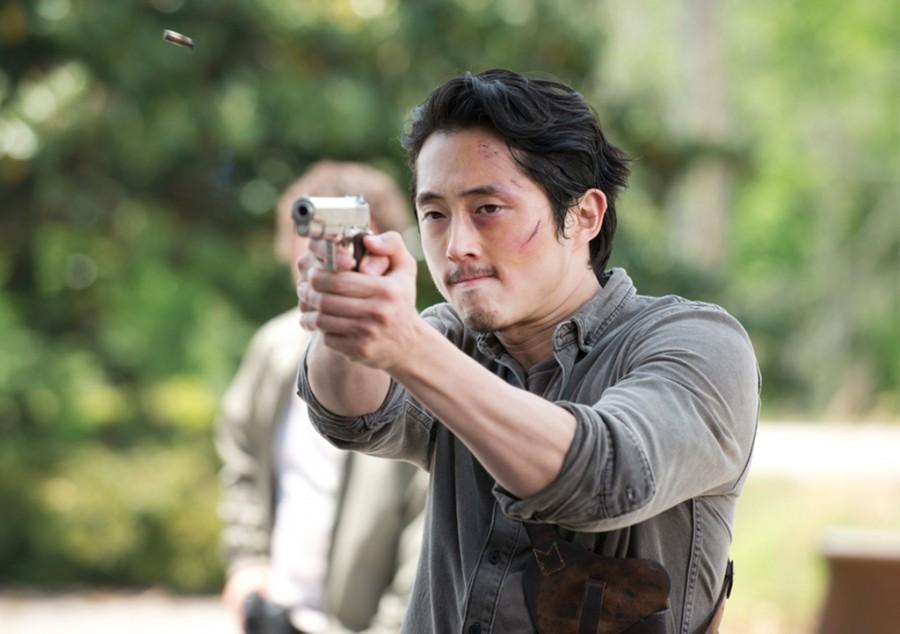 The Walking Dead Finale Ruined Me
