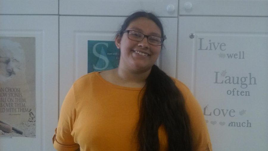 Chiefs of Santaluces: Zarah Cuevas