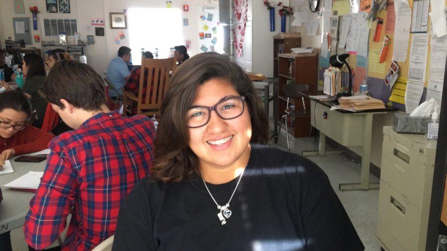Chiefs of Santaluces: Anastasia Gonzalez