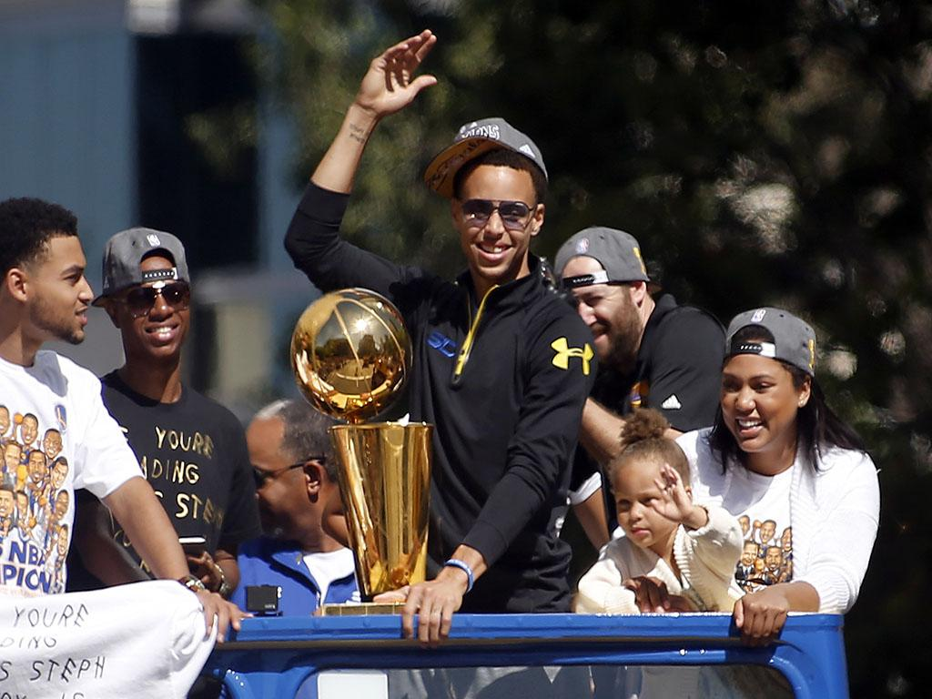 why golden state will be crowned in gold  u2013 the tribe