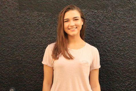 Photo of Taylor Kalbaugh
