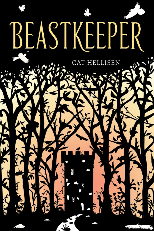 Book+Review%3A+Beastkeeper