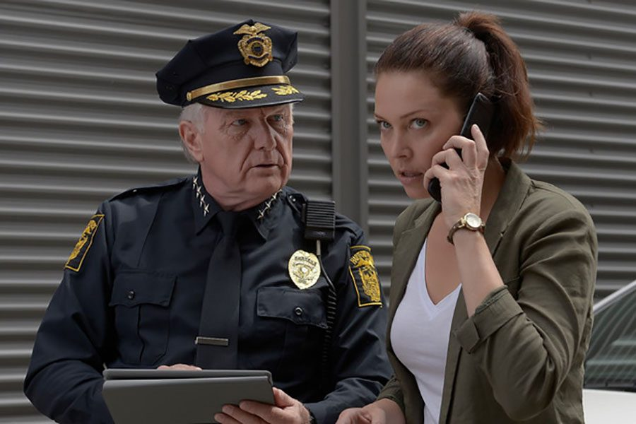 Movie Review: Amber Alert