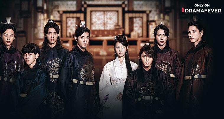 Top Ten Must Watch Korean Dramas