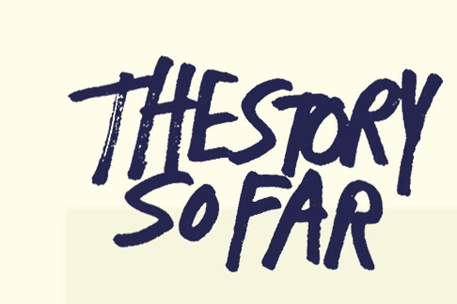 Logo/photo courtesy of http://thestorysofarca.com/wp/