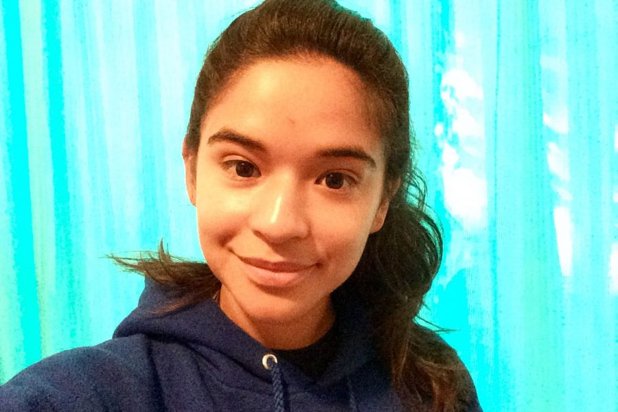 Chiefs of Santaluces: Janeth Marquez