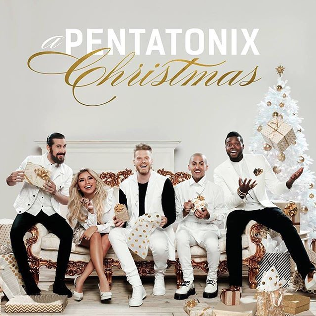 Song of the Week: Up on the Housetop by Pentatonix