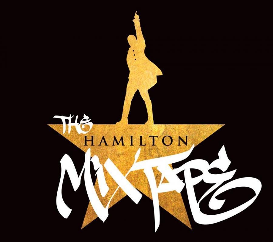 Fans+Awaiting+the+Hamilton+Mixtape+Release