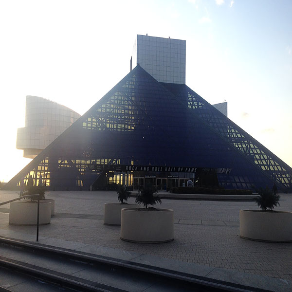 2017 Rock & Roll Hall of Fame Update