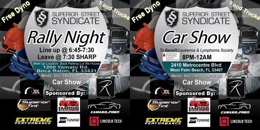 Car+Show+for+Cancer