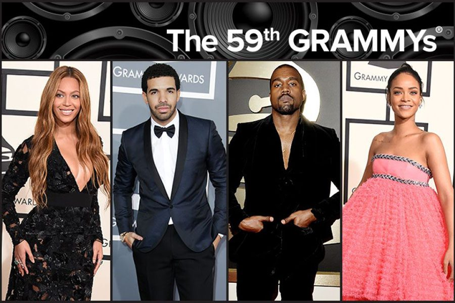 2017+Grammy+Nominations