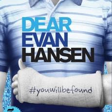 Song of the Week: Waving Through a Window from Dear Evan Hanson
