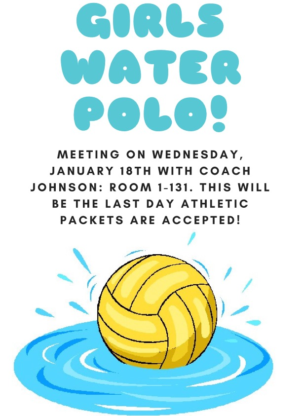 Girls+Water+Polo+Meeting
