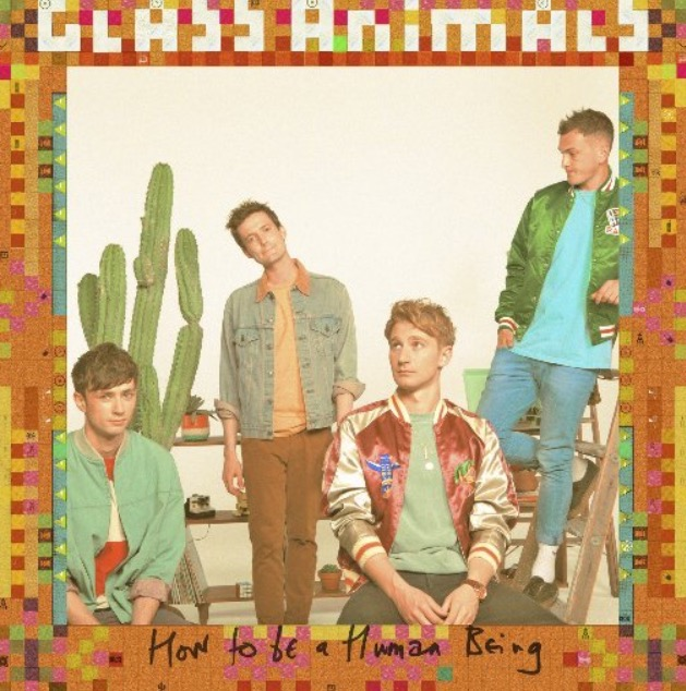 Courtesy of Glass Animals' Twitter