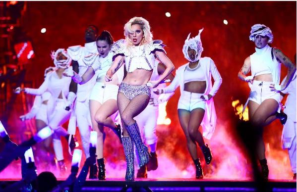 Lady Gaga's Super Bowl