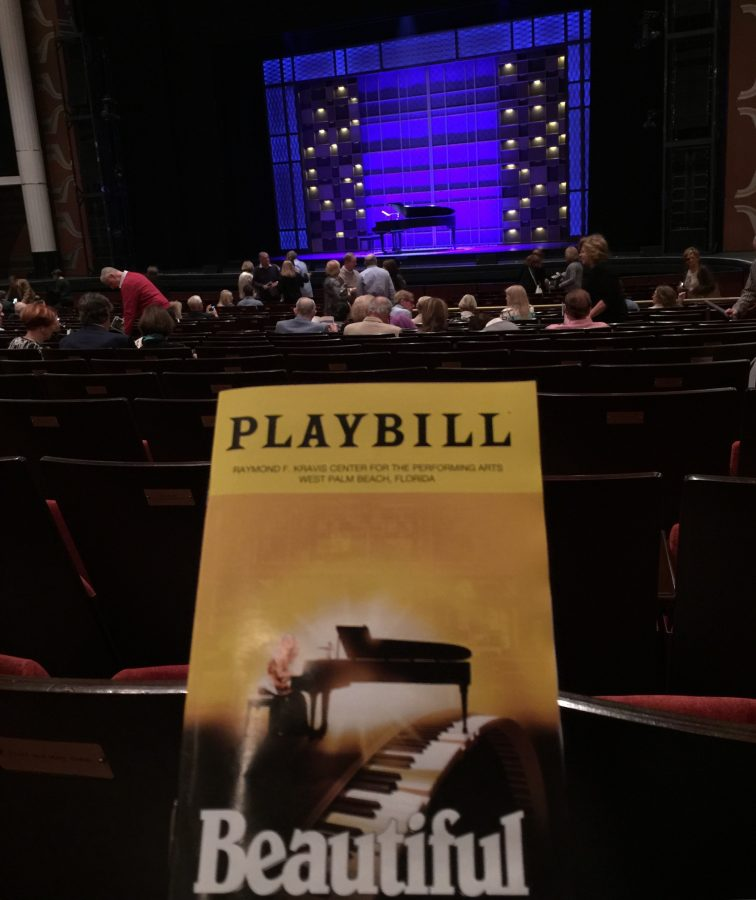 Beautiful: the Carole King Musical: Theater Review