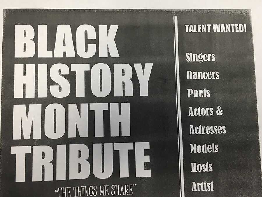 First+Annual+Black+History+Month+Tribute
