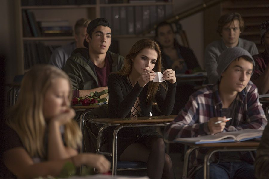 Before I Fall Offers Lessons for Teens
