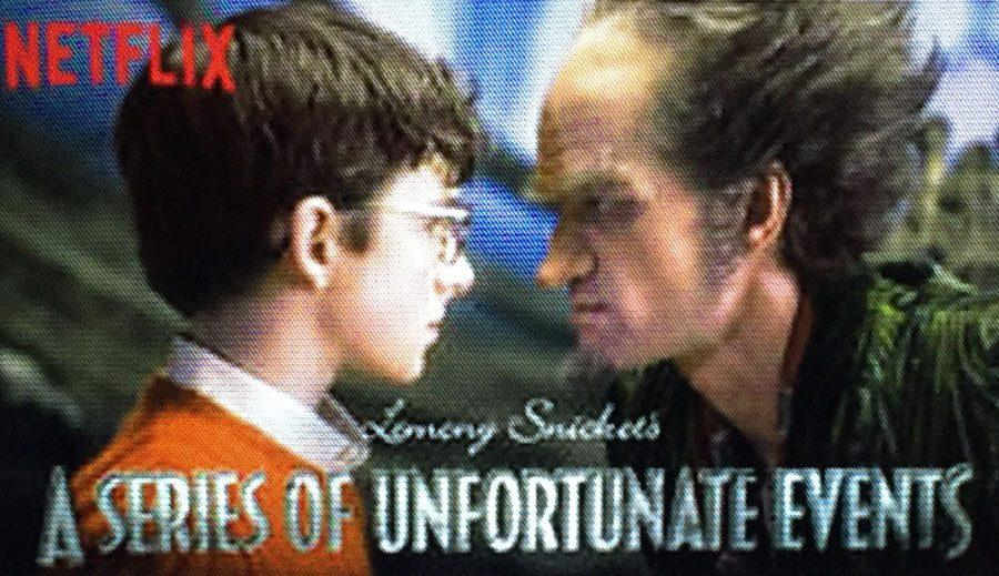 A Series of Unfortunate Events: Review