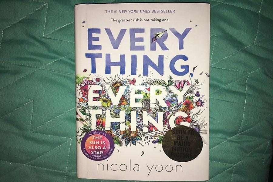 Everything%2C+Everything%3A+Read+the+Book+First