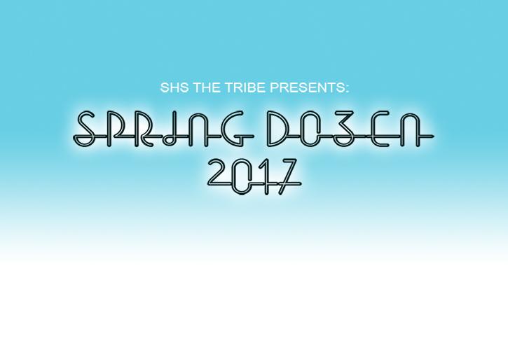 Musical Spring Dozen 2017