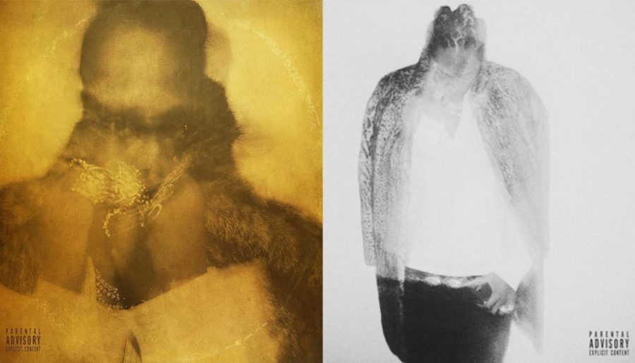 Future+Multiplied%3A+Two+in+one+Album+Review