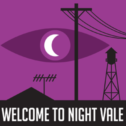World of Podcasts: Welcome to Night Vale