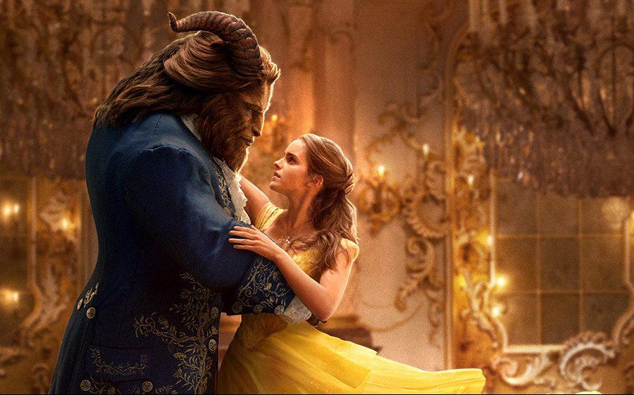 Beauty Sweeps the Box Office