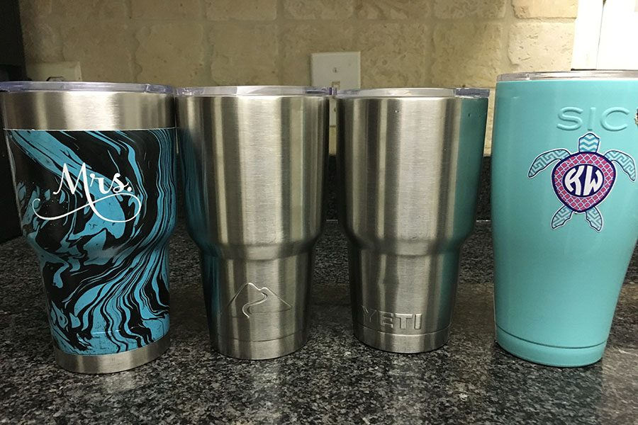 Which Cup Keeps Your Drink Cold Longer?